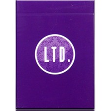 Baraja Profesional LTD Purple - Ellusionist