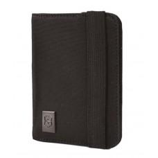 Funda - Cartera para Pasaporte con protección RFID, Nylon