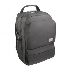 Associate Laptop Backpack, Negro