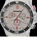 Reloj Sea Force Chrono, Caballero, Gris, Silicon Gris