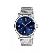 Reloj Urban Metropolitan, Caballero, Azul