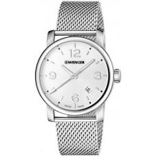 Reloj Urban Metropolitan, Caballero, Blanco